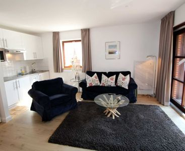 Photo for Apartment 2 rooms EC - country house Sylter Hahn