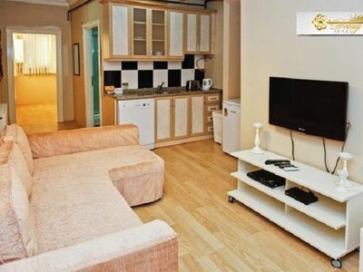Photo for Apartment in Istanbul with Air conditioning, Washing machine (451521)