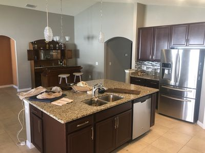 Photo for Beautiful Home in Gibsonton