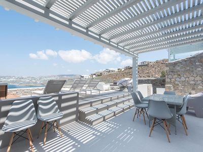 Photo for Villa Corteza IV in Mykonos, Greece
