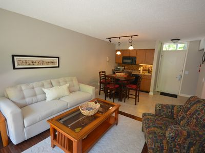 Photo for All Decked Out -Lovely condo walk to water-G.T. Resort