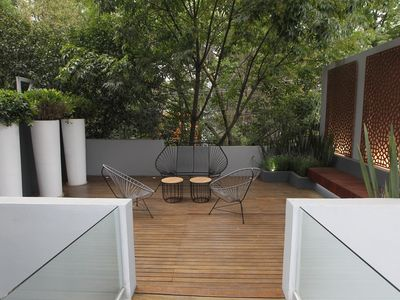 Photo for A Terrace of Your Own