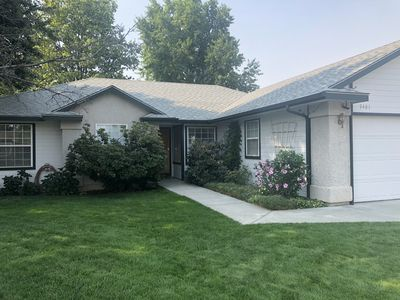 Photo for Perfect Corporate or Snow Birds * Close to Airport Downtown and Shopping