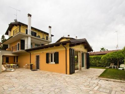 Photo for Holiday house San Costanzo for 8 - 9 persons with 5 bedrooms - Holiday house