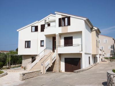 Photo for Apartment in Novalja (Pag), capacity 2+0