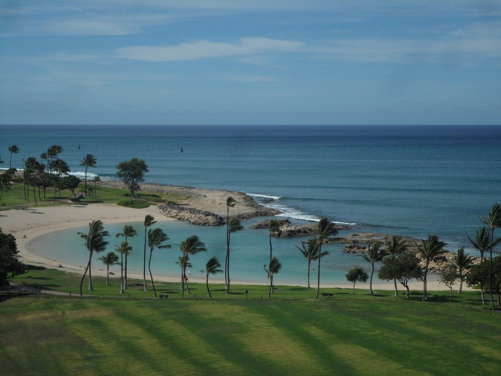 Marriott Ko Olina Beach Club 2br Ov Penthou Vrbo