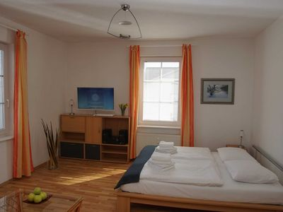 Photo for Brisnitzer Bach 2 room apartment on the 1st floor - Villa Rosalie