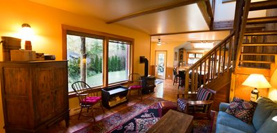 Photo for 2BR Cottage Vacation Rental in Tofino, British Columbia
