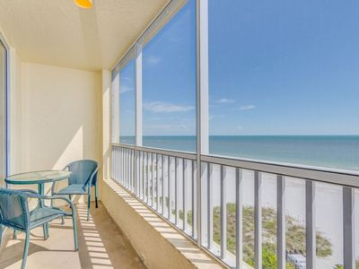 Photo for King Gulf Front Studio on Fort Myers Beach/Estero Island- Beachside Complex