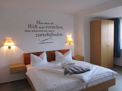 Photo for Double room no. 15 - Hotel Blücher Tet