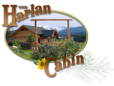 Photo for Authentic Quaint Log Cabin on 2400 Private Acres w/ Stellar Views & Hot Tub