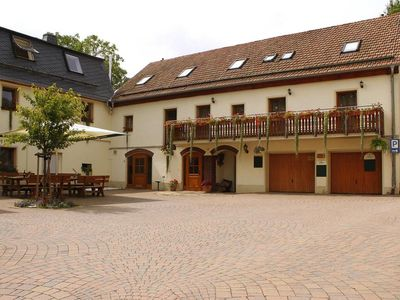 Photo for Holiday flat, Freiberg