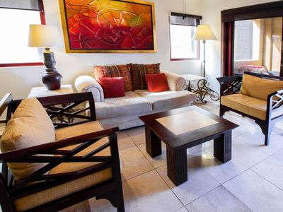 Photo for Beautiful Beachfront Condo in the Heart of Playa Del Carmen!!! (305 Reef)