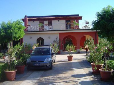 Photo for 2BR Villa Vacation Rental in Siracusa