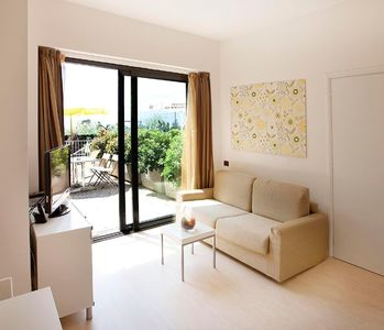 Photo for Holiday apartment Malcesine for 2 - 4 persons with 1 bedroom - Holiday apartment