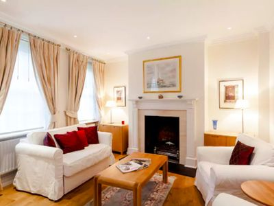 Photo for Charming Mayfair Mews House