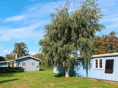 Photo for Cozy Holiday Home in Zealand with Terrace