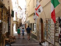 Great apartment in middle of old town Alghero
