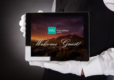 Enjoy our exclusive complimentary concierge service!