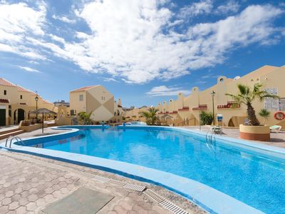 Photo for 2BR Apartment Vacation Rental in Costa Adeje, CN