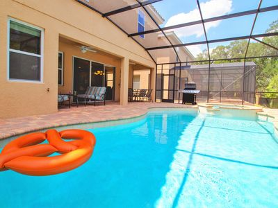 Photo for ACO PREMIUM – 8 Bd with Private Pool and Grill (1819)