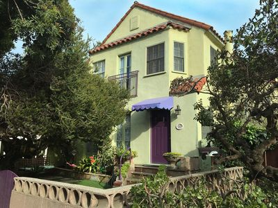 Photo for 100-Year-Old Venice Beach Home