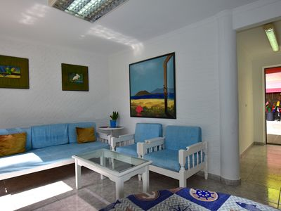 Photo for Fuerte Holiday Corralejo Beach Apartment