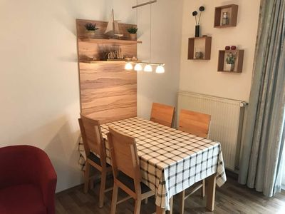 Photo for 1BR Apartment Vacation Rental in Koserow
