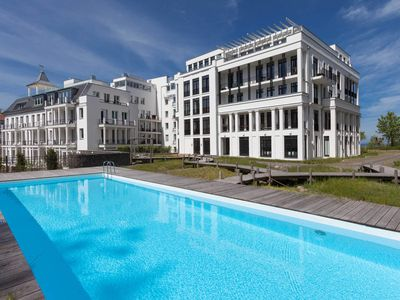 Photo for FIRST SELLIN D. 22 - Apartment 2. 22 Baltic Sea