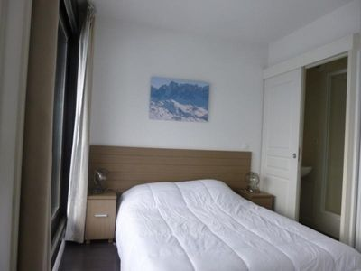 Photo for Apartment Flaine, 3 bedrooms, 8 persons