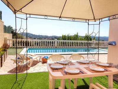 Photo for Vacation home Pollancra in Lloret de Mar - 6 persons, 3 bedrooms