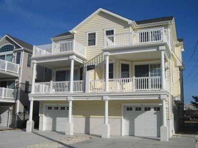Photo for Beautiful Shore Rental in Sea Isle City - short walk to the beach,