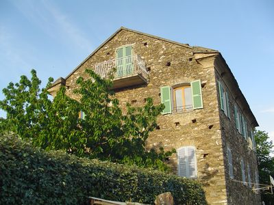 Photo for DUPLEX type F3 comfortable, in the center of the village