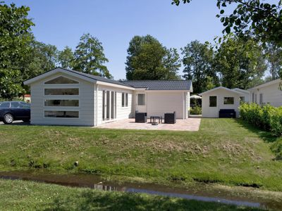 Photo for Vacation home Type F in Velsen-Zuid - 6 persons, 3 bedrooms