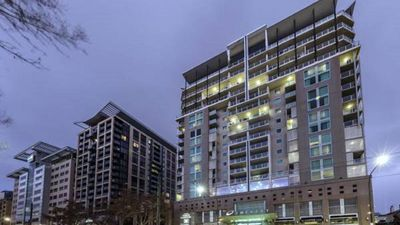 Photo for Adelaide Penthouse, 96 North Terrace