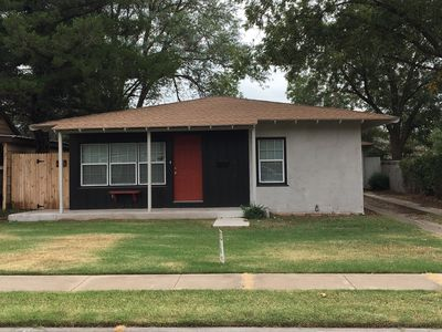 Photo for Bungalow in the Heart of Lubbock