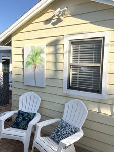 Photo for Ultra-charming 'Bay Breeze Bungalow'-Just Steps to Beach! Untouched by Michael