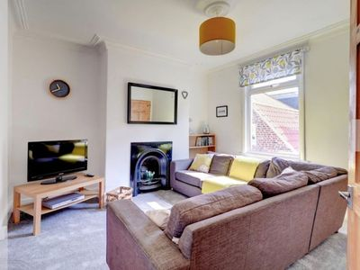 Photo for Rainbow Cottage - A home from home in the heart of Whitby
