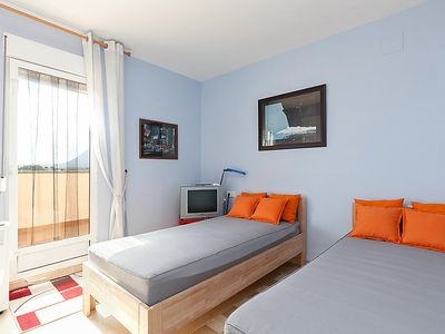 Photo for Apartment La Marina in Dénia - 4 persons, 2 bedrooms