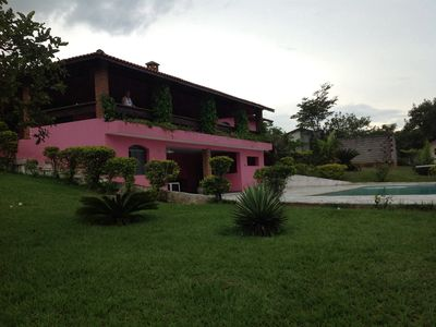 Photo for Farm of My Dreams / Next Sorocaba and Itu. - 2 suites