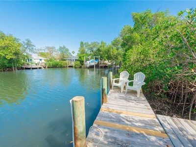 Photo for Private Pool, Private Dock, May Availability! Dockside Retreat: 3 BR / 2 BA