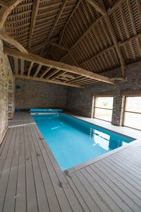 Photo for 4BR House Vacation Rental in Clécy, Normandie
