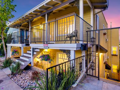 Photo for ❤️ Casa Pacifica - 2 Bdr by Gaslamp/Zoo/Beaches