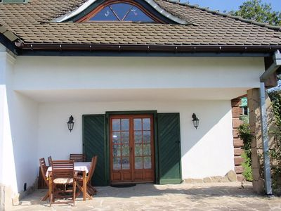 Photo for House in the center of Rychwałd with Parking, Internet, Washing machine, Pool (129477)
