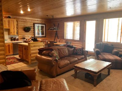 Photo for Luxury Upper Deer Valley - Great For Families! Walk To DV Slopes!
