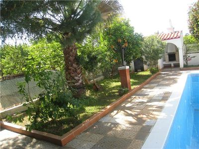 Photo for 3 bedroom villa, Four Roads, Quarteira - Vilamoura