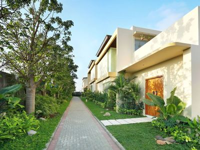 Photo for 3 BR Spacious Luxury Villa in A Quiet Area yet Close to Amenities in Nusa Dua