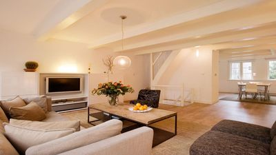 Photo for 3BR Apartment Vacation Rental in Amsterdam
