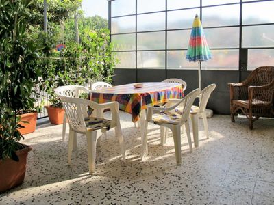 Photo for Apartment Casa Mimosa (IMP171) in Imperia - 5 persons, 3 bedrooms