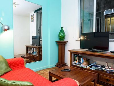 Photo for Ipanema Close to the Beach - #153B Holiday home 1
